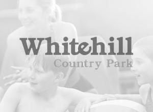 Luxury Lodges at Whitehill Country Park