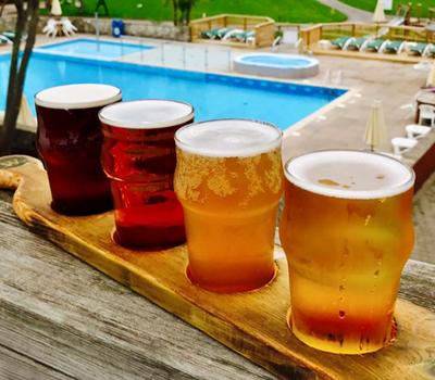 Whitehill Country Park Beer Festival 2019