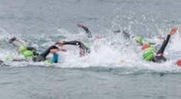 Geopark Triathlon