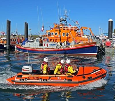 RNLI Lifeboat Week 2019