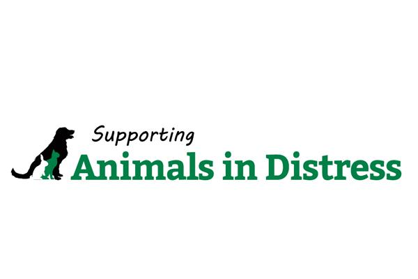 Supporting Animals in Distress
