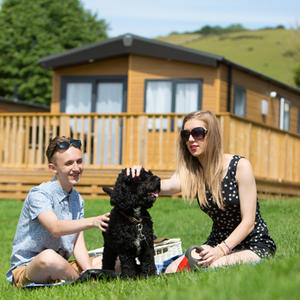 Dog Friendly Caravans